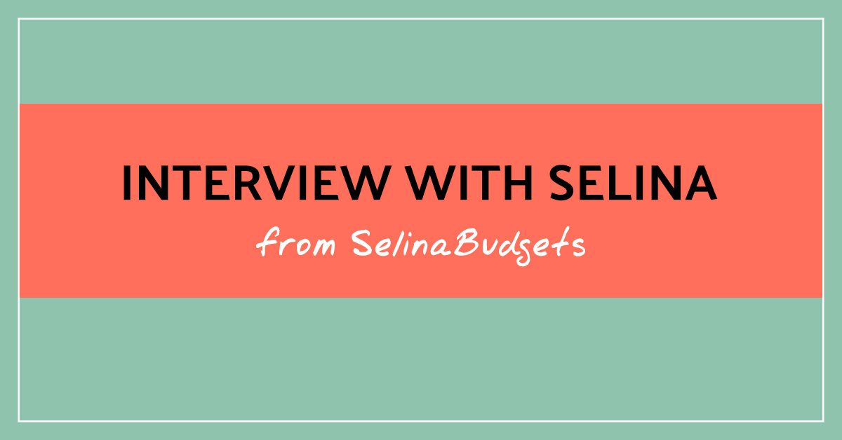 Interview with Selina