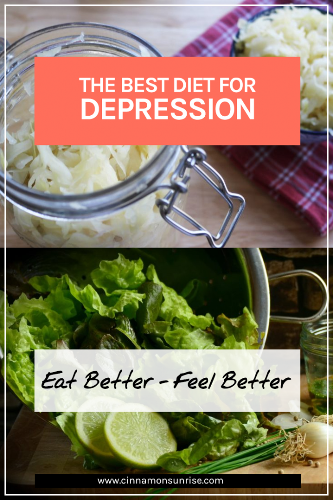Eating a nourishing and anti-inflammatory diet can help us to improve our mood and manage our depression. Discover the mental health benefits of changing your diet, the link between the gut and the brain and start making better food choices today.